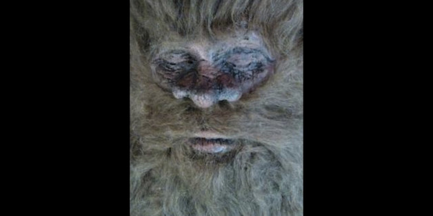 Rick Dyer Claims He Killed Bigfoot And Will Take It On Tour