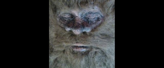 Bigfoot dead Rick Dyer