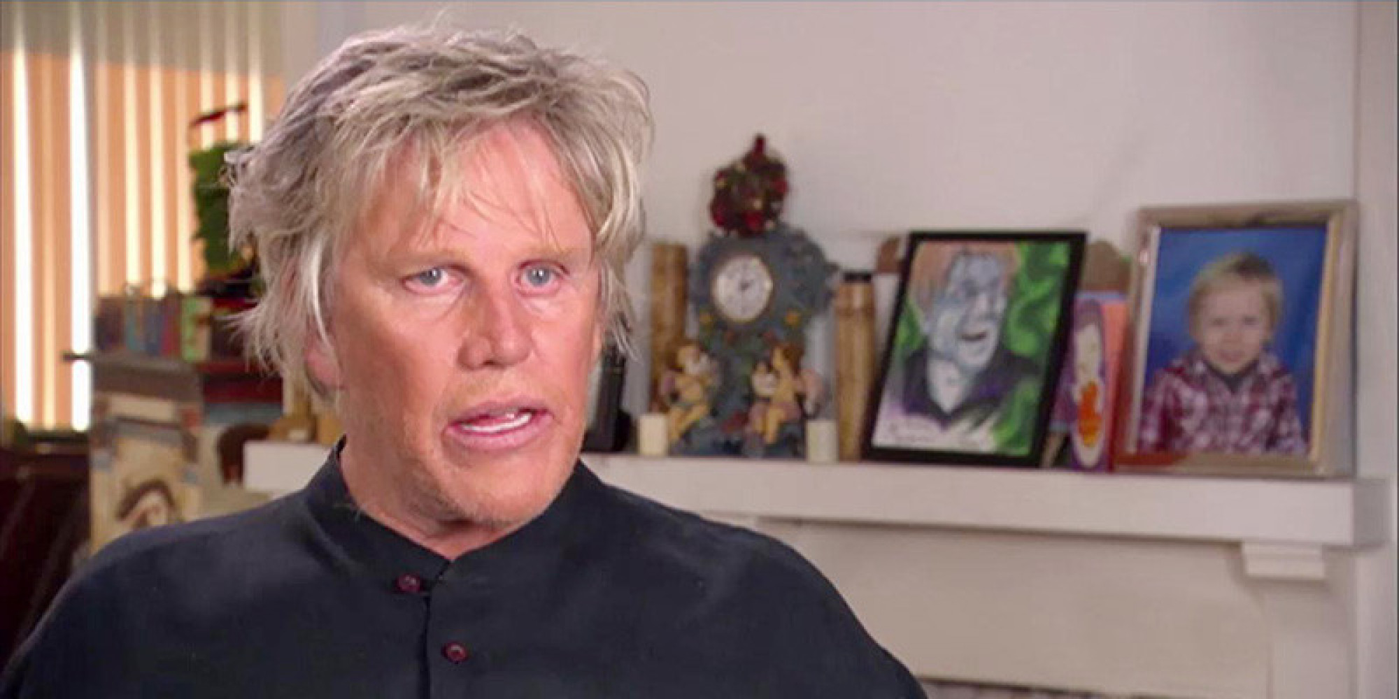 gary busey in lethal weapon
