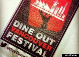 When Is Dine Out Vancouver 2014?