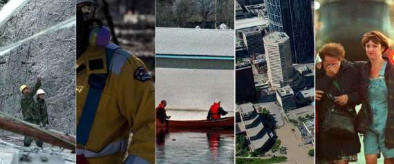 Canada's Costliest Natural Disasters