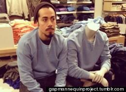 Clothes Make The Man(nequin)
