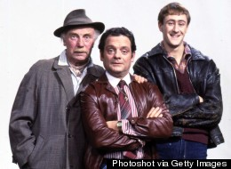 'Only Fools And Horses' Trotting Back To Screens