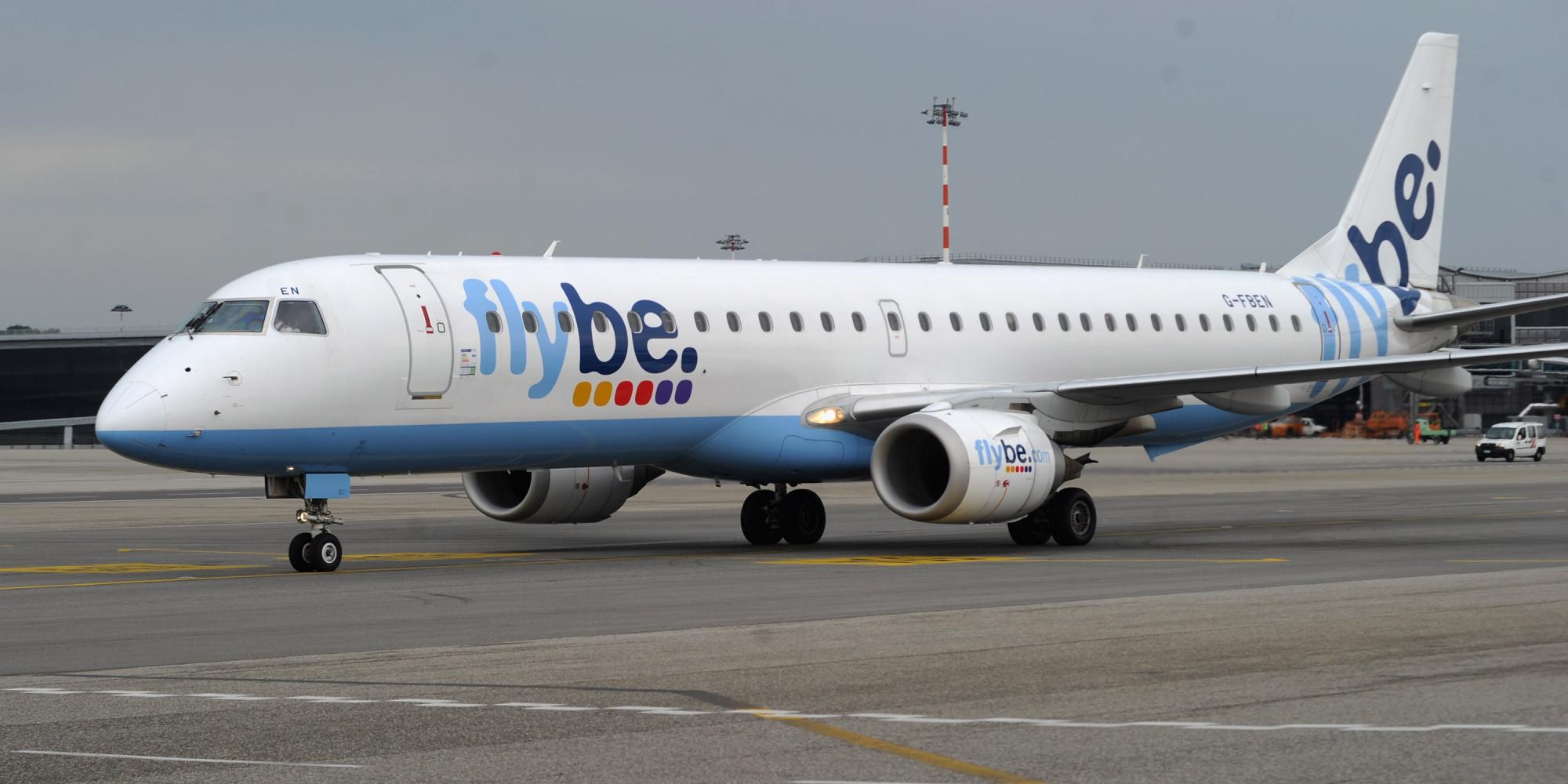 flybe - photo #9