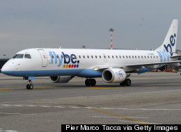 Cardiff-Bound Flybe Plane Forced To Make Emergency Landing