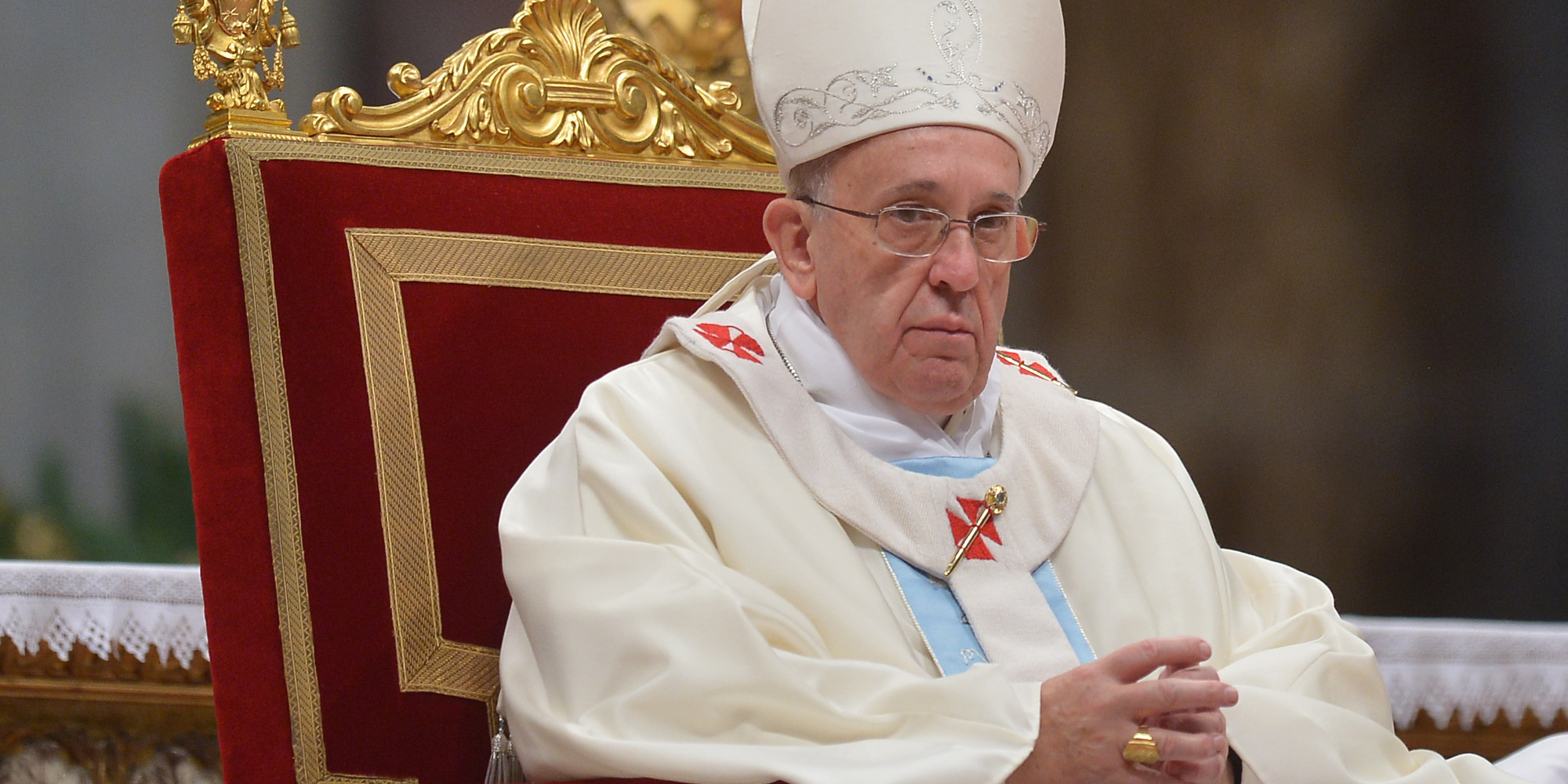 gay pope