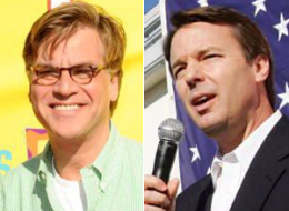 Aaron Sorkin John Edwards Movie