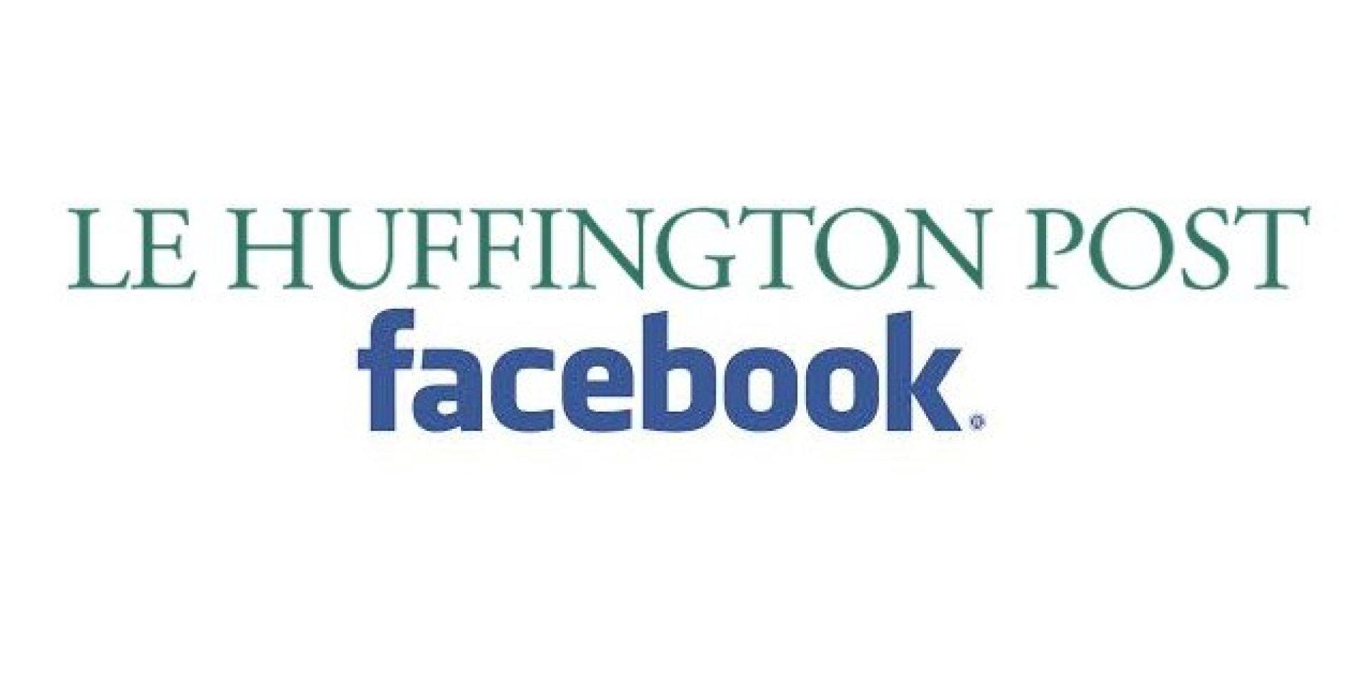 comment connecter son compte facebook pour pouvoir commenter sur le huffington post qu bec. Black Bedroom Furniture Sets. Home Design Ideas