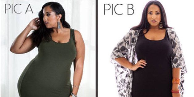 Plus-Size' Models Are More Popular Than Ever... But They're Not ...