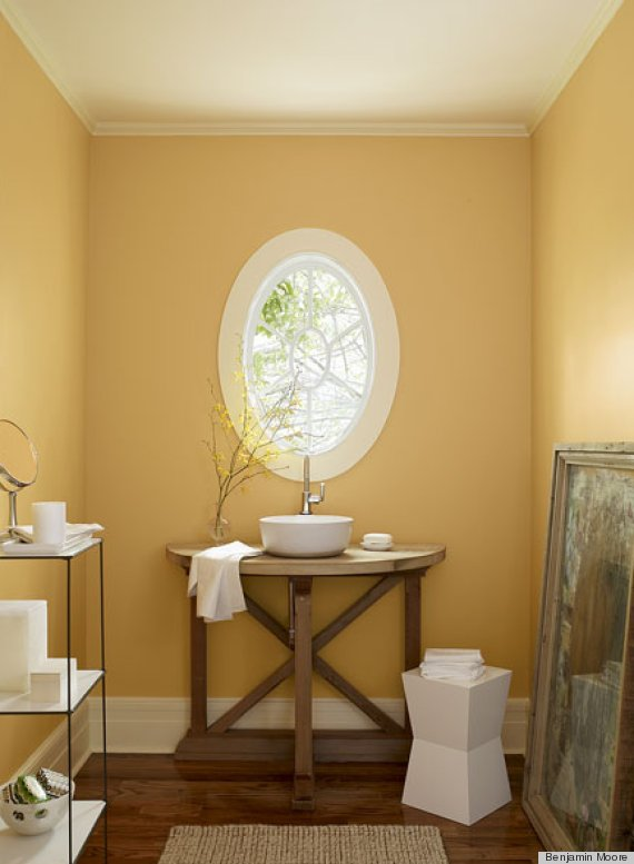 Famous Cleaning Bathroom With Bleach And Water Tall Briggs Bathtub Installation Instructions Square Decorative Bathroom Tile Board Bath Remodel Tile Shower Old Small Country Bathroom Vanities BlackBathroom Tile Suppliers Newcastle Upon Tyne The 6 Best Paint Colors That Work In Any Home | The Huffington Post