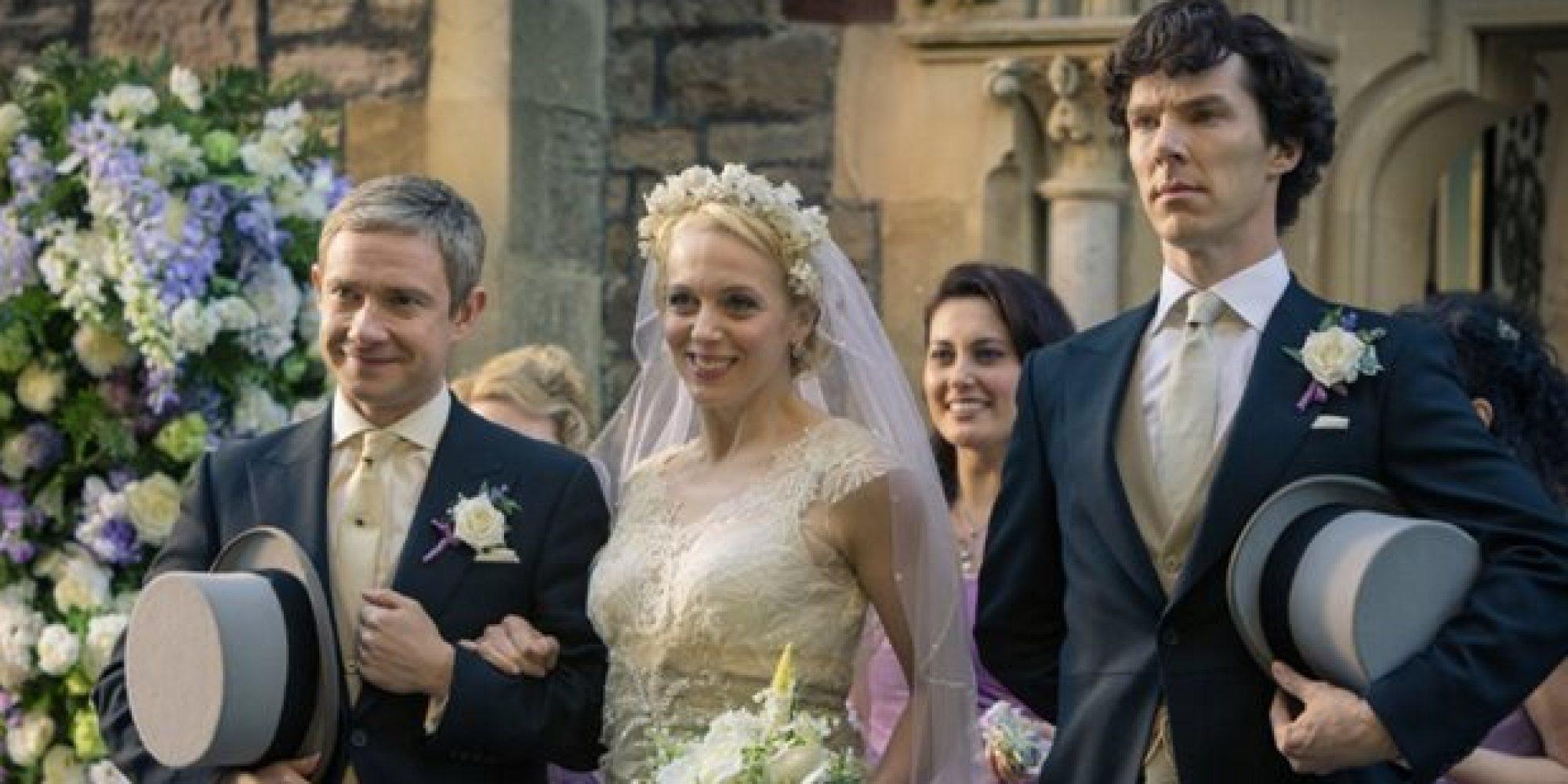 'Sherlock: The Sign Of...