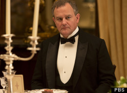 Downton Abbey Returns With An Uncertain Future After Matthew