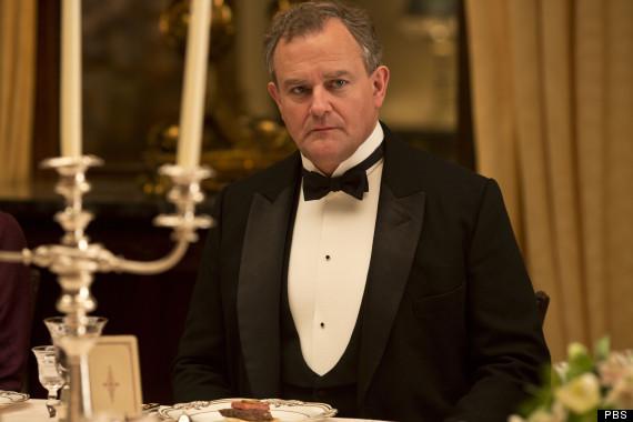 Downton Abbey' Recap, Season 4, Episode 1: Life After Matthew | HuffPost