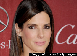 WATCH: Sandra Bullock Regrets Googling Herself