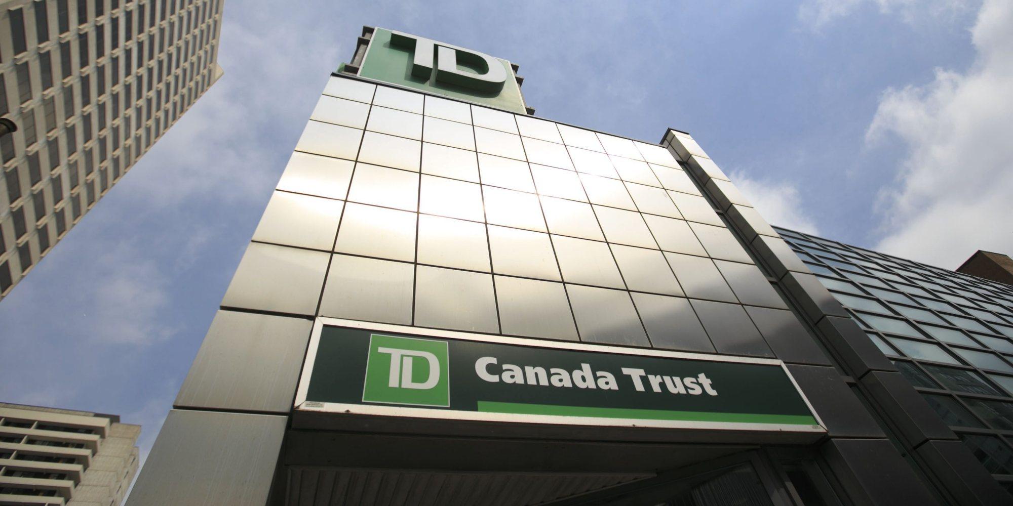Td Bank Car Loan >> Couple Feel 'Robbed' By 25% Interest TD Car Loan