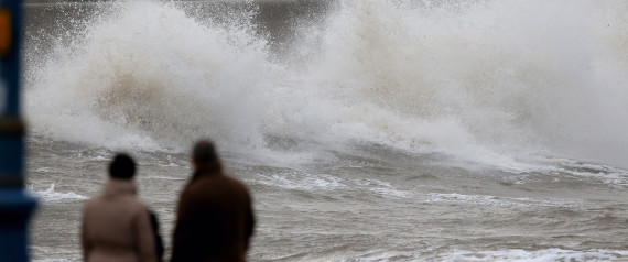uk storms flooding