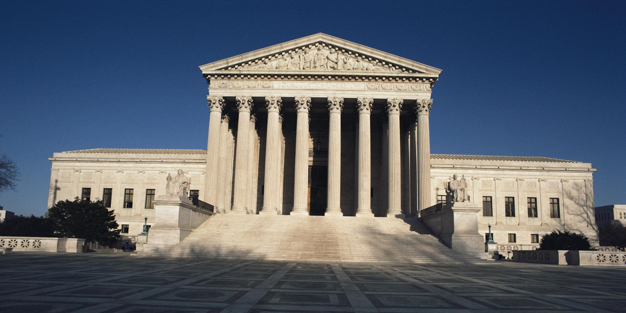 Supreme Court preserve...