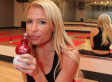 Celebrity Personal Trainer Tracy Anderson Shows You How To Get Fit In 15 Minutes (At Home)