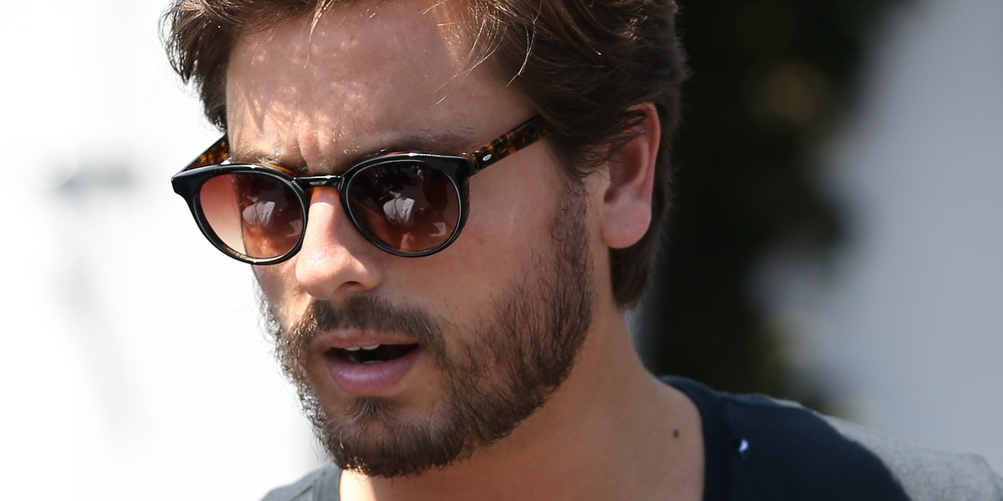 how to get hair like scott disick