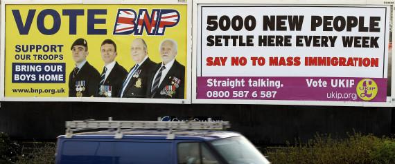 BNP UKIP