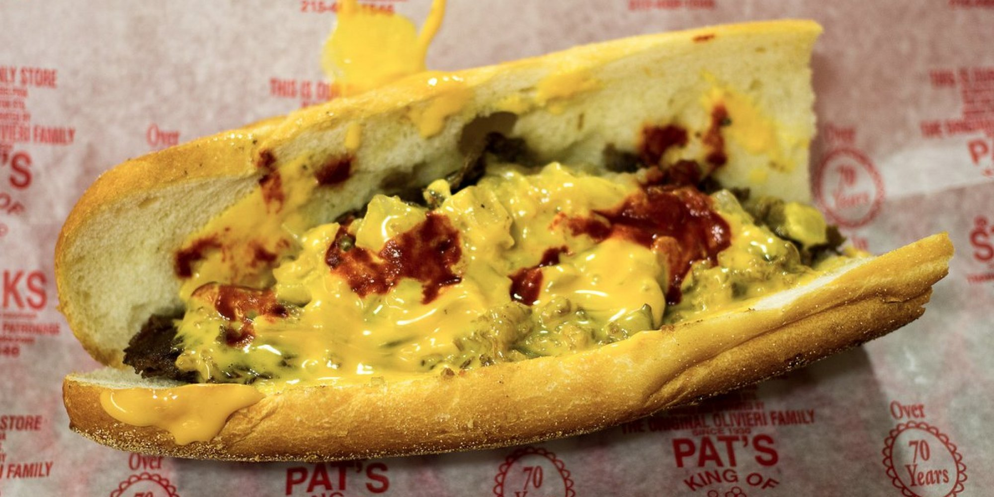 Best Philly Cheesesteaks List Puts Pat's & Geno's At The Bottom |...