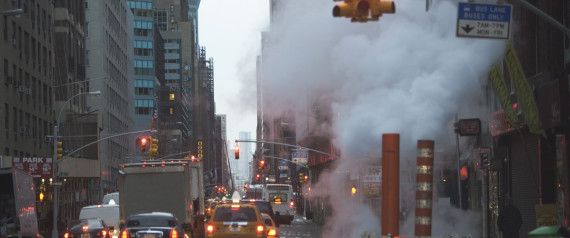 new york apocalypse