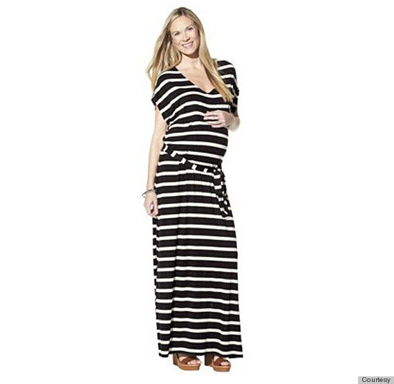Target Decides Plus-Size And Pregnant Are The Same Thing (PHOTOS ...