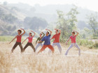 This Ancient Martial Art Can Fight Disease, Calm The Mind And Slow Aging