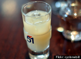 Pastis: The Aperitif That Will Help You Survive Winter