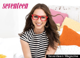 Troian's Refreshingly Honest 'Seventeen' Interview