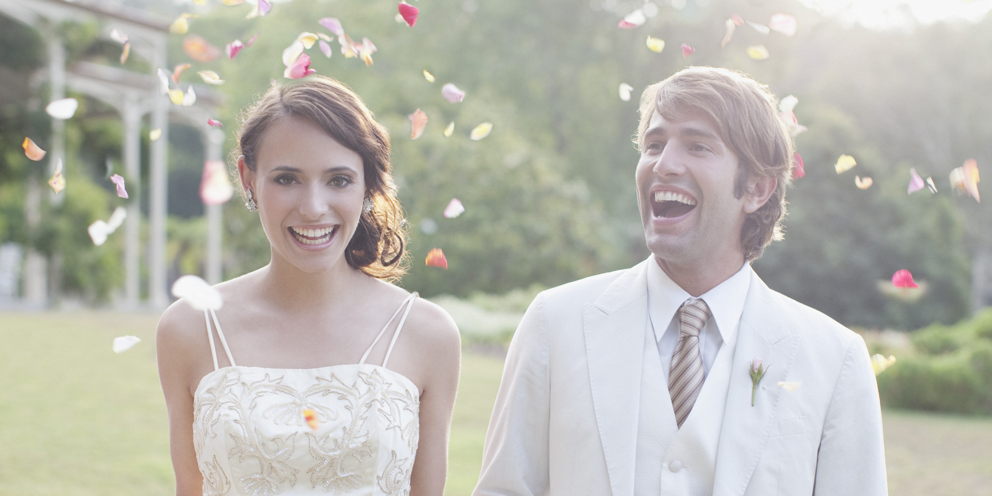 30 Songs To Walk Down The Aisle To On Your Wedding Day
