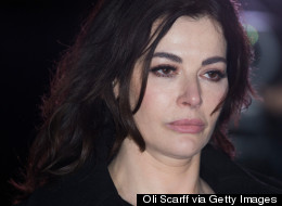 Who's Set To Play Nigella In The Movie Of Her Life?