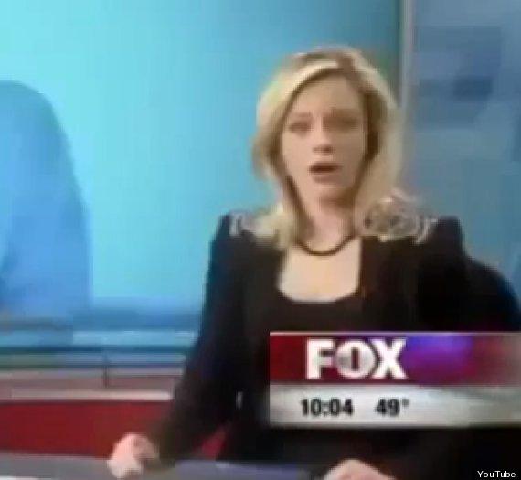 fox news reporter hoax