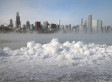 Southern, Eastern U.S. Brace For Record-Breaking Cold
