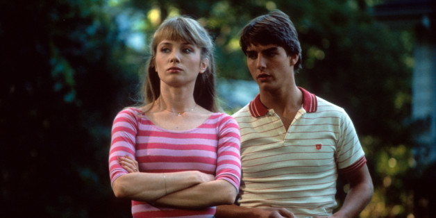 Lana In 'Risky Business': Remember Her? | HuffPost
