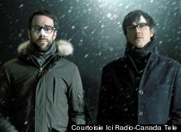 Rendez-vous du cinéma québécois : discussion avec les vedettes de «Série noire»