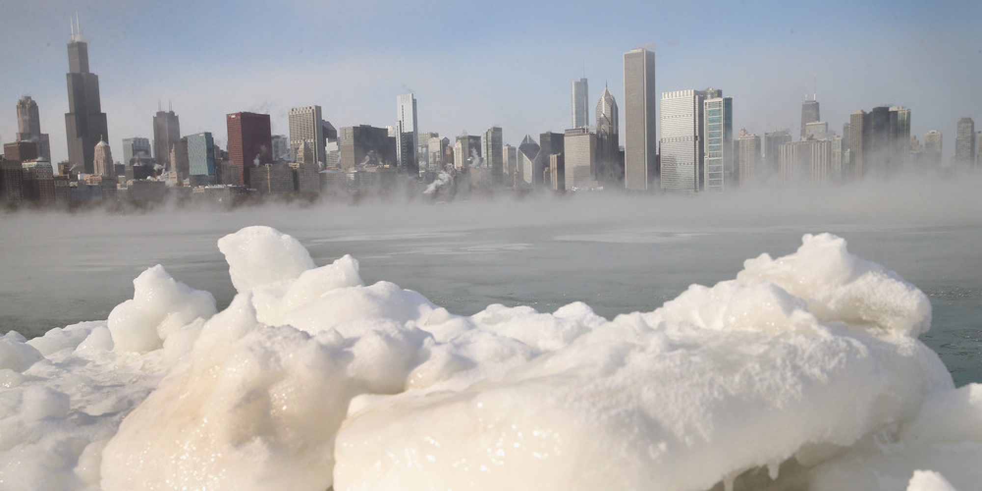 Chicago Weather: Second Day Of Deep Freeze Includes More ...