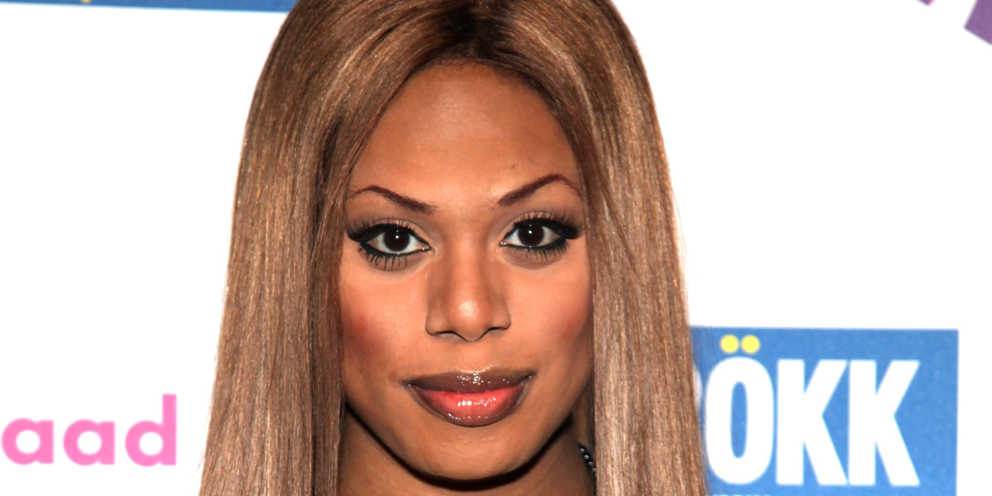 Laverne Cox And Carmen Carrera Discuss Transgender Issues ...