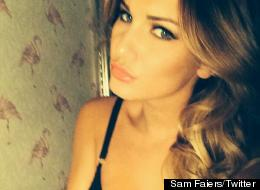 Sam Faiers' 100 Sexiest Pictures