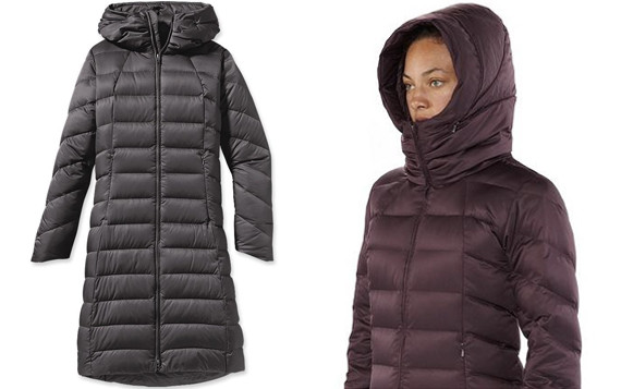 The Down Jackets That Won T Make You Look Huge Huffpost Life
