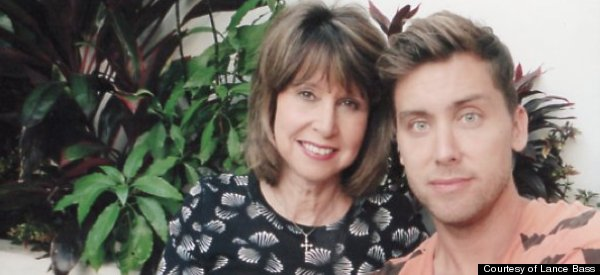 The First Thing My Mom Did When She Learned I Was Gay... and the 'Miracle' That Occurred After