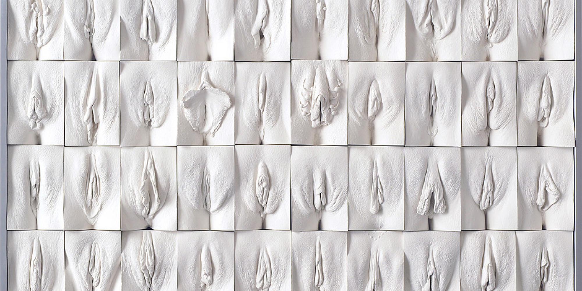 Типы женских вагин с фото 11 фотография