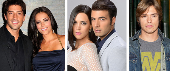 FAMOSOS REACCIONAN MONICA SPEAR