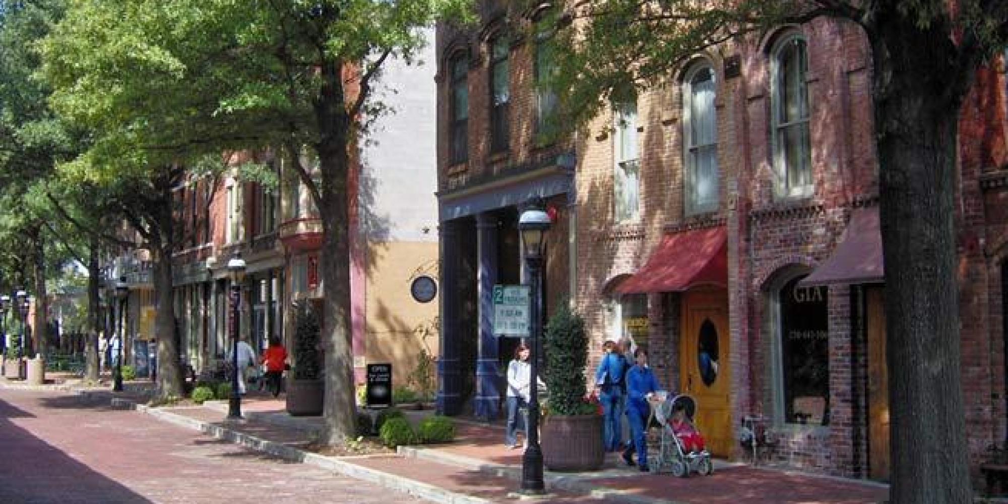America's Best Main Streets