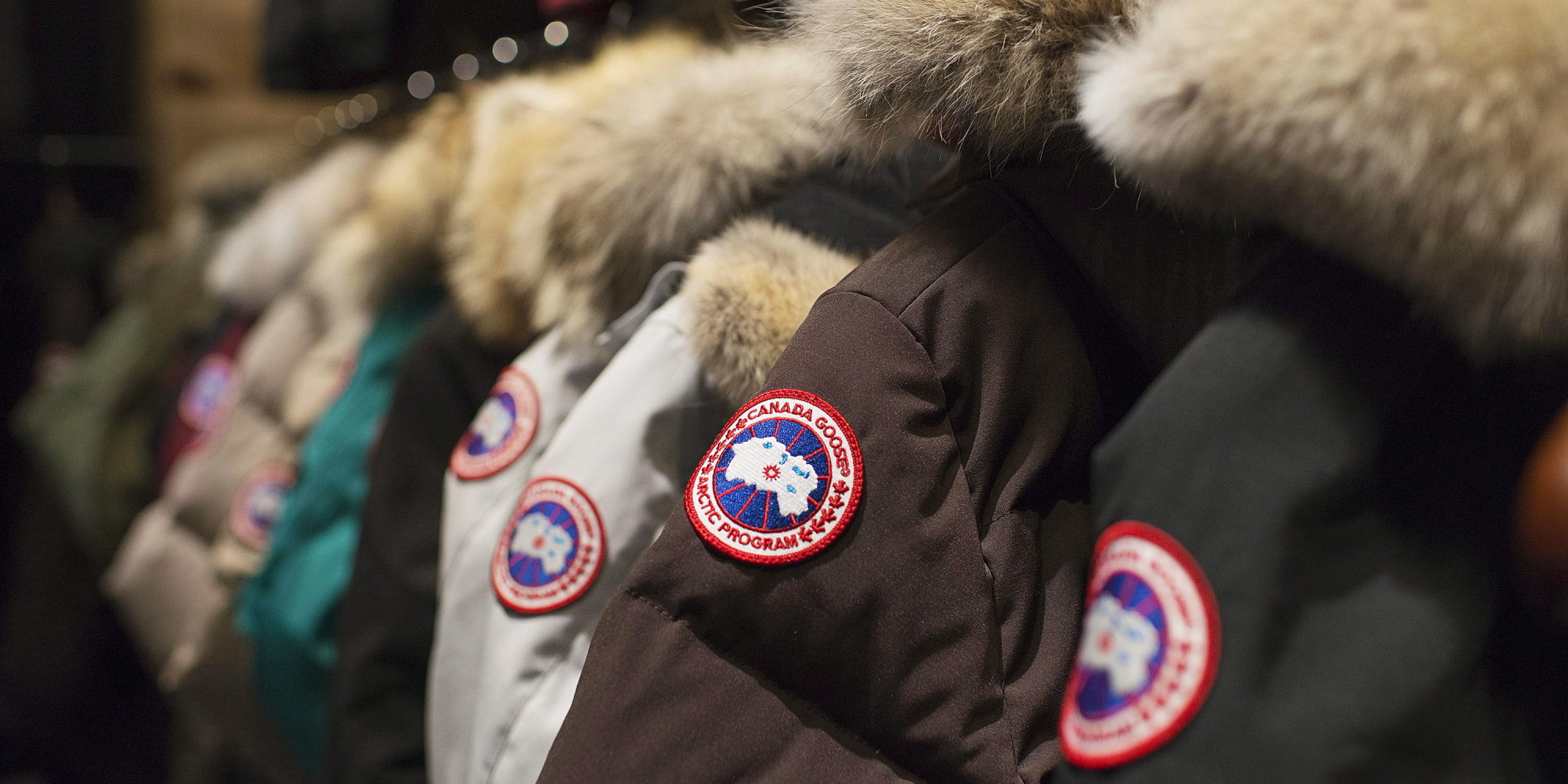 Canada Goose vest online cheap - Sears: Canada Goose Engaged In 'Bullying'