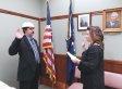 New York Pastafarian Christopher Schaeffer Sworn Into Town Council Wearing Colander