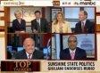 Arianna, Giuliani Spar Over His Record, Bernie Kerik, Support For Marco Rubio (VIDEO)