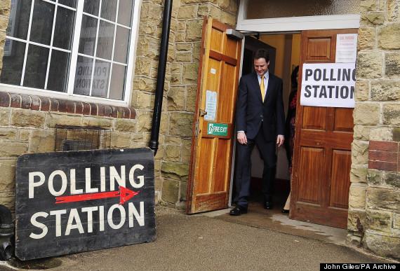 Uk Polling