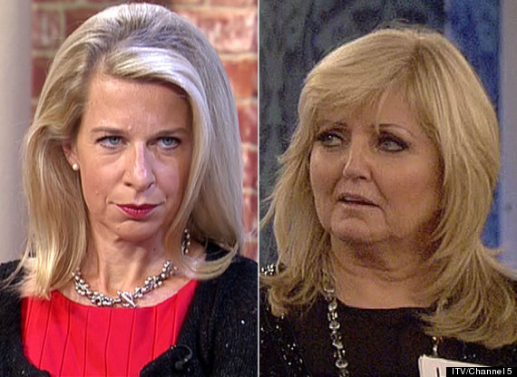 katie hopkins linda nolan