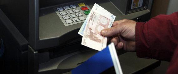 El gobierno proh be la doble comisi n de los cajeros pero no cantes victoria despierta al futuro for Dinero maximo cajero